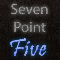 BlackBerry Theme Seven Point Five