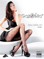Fantasia Bacara 01 Tights 2