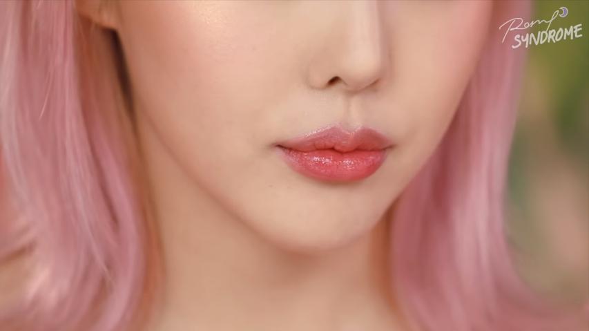 Opera Tint Oil Rouge Lip Tint màu số 03 - Apricot