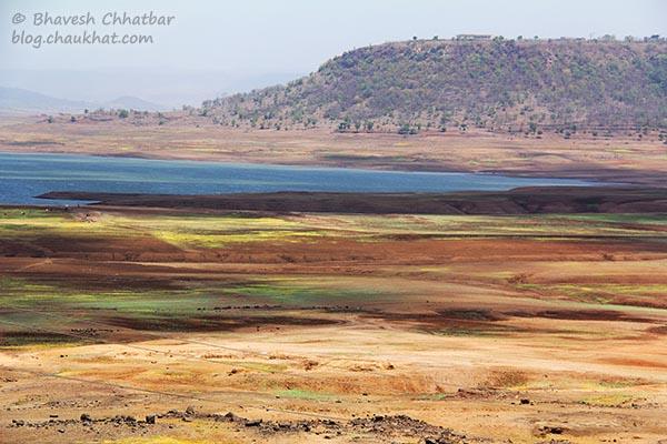 Chaskaman Dam