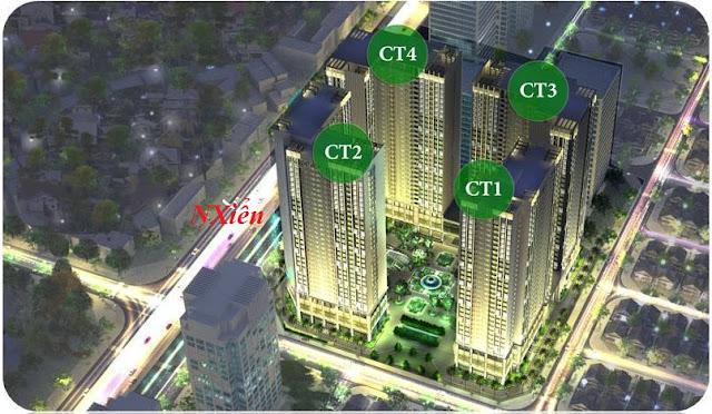 Bán lại căn 3006 toà CT4 Chung cư Eco Green City giá rẻ nhất thị trường