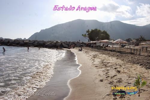 Playa Malibu Ar102 estado Aragua, sector Ocumare de la Costa