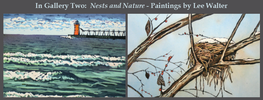 Nests and Nature