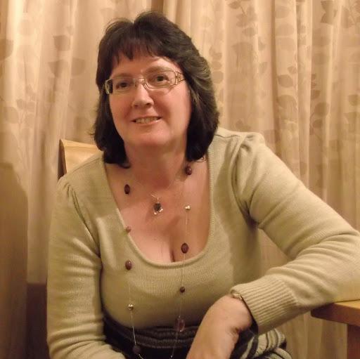 Angela Walden