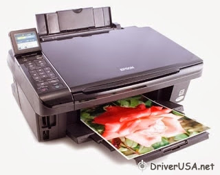 Recent update driver Epson Stylus NX515 printers – Epson drivers
