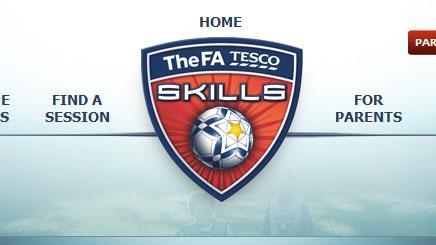 FA Skills Now Live