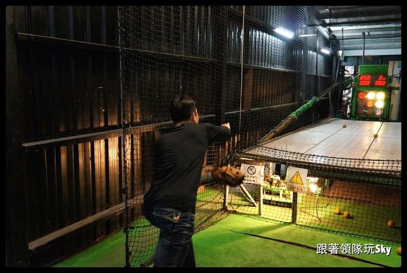 台北景點推薦-中和室內遊樂園【全球複合式休閒館】