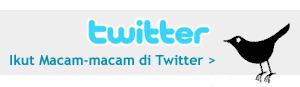 Ikut Macam-macam di twitter