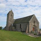 Crasville: église de Grenneville