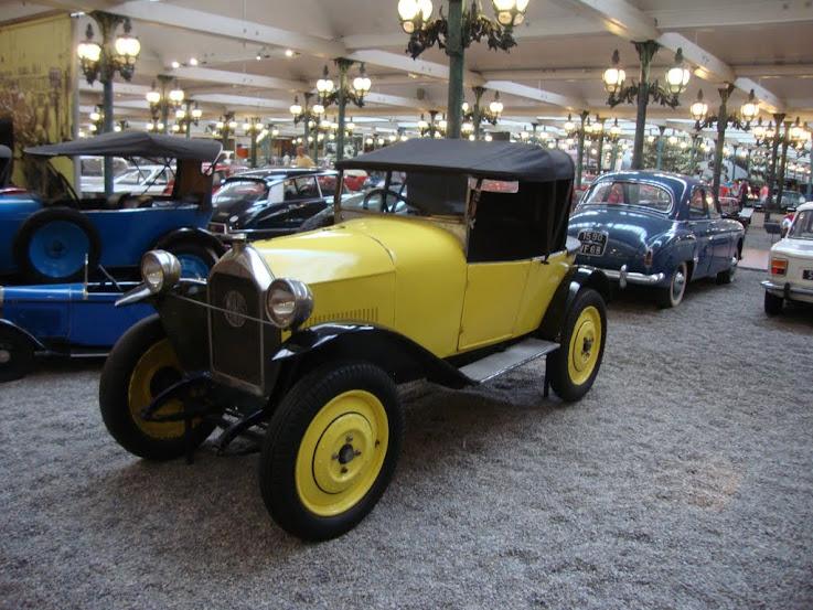 Musée Automobile de Mulhouse  DSC06972