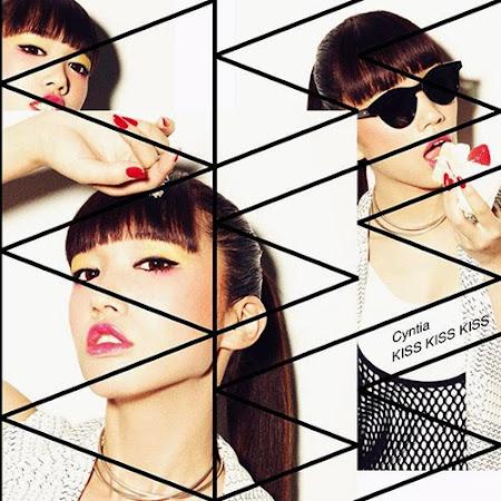 KISS KISS KISS - Cyntia [Limited Edition A]