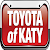 Don McGill Toyota Katy