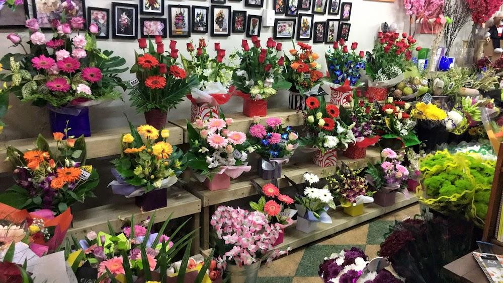 Подарки и цветы с доставкой в австралию