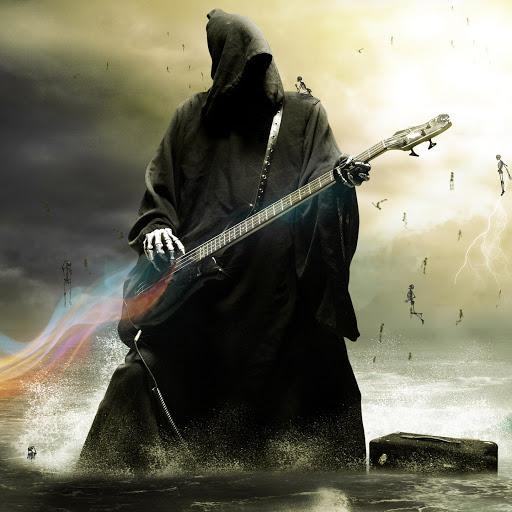 DeathMaster Шеметов