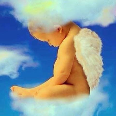 mãe de anjo