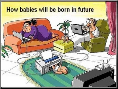 Technological Shift in BABY DELIVERY !!!!