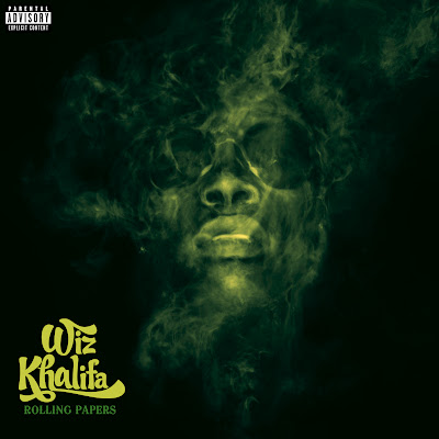 wiz khalifa rolling papers tracklist. Wiz Khalifa - Rolling Papers
