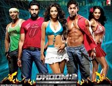 فيلم Dhoom:2