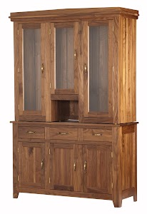 cottonwood china cabinet
