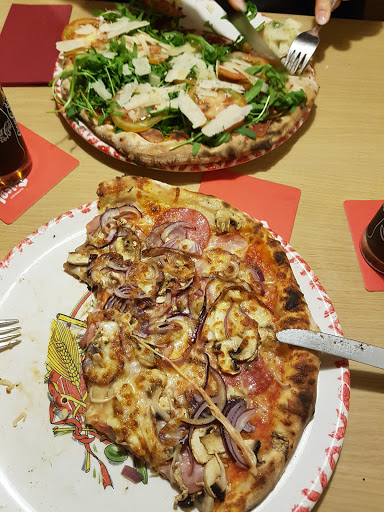 Pizzeria Massimo, Dorfstraße 91, 6364 Brixen im Thale, Österreich, Pizzeria, state Tirol