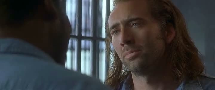 Screen Shot Of Hollywood Movie Con Air (1997) In Hindi English Full Movie Free Download And Watch Online at Alldownloads4u.Com