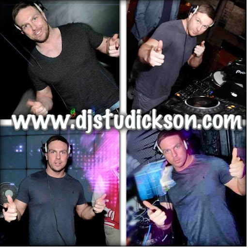 Stuart Dickson