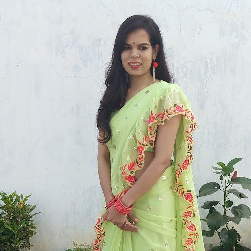 Pallavi Sen Photo 11