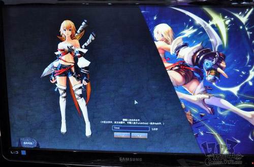 Tencent Games phát hành Kritika Online tại Trung Quốc 5