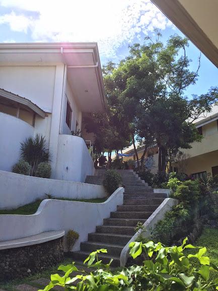 長灘島-paradise english校園