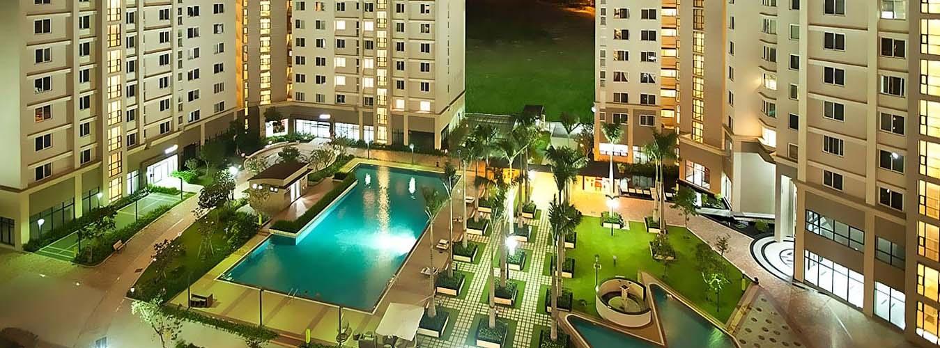 Cập nhật căn hộ Tura khang Điền quận 9