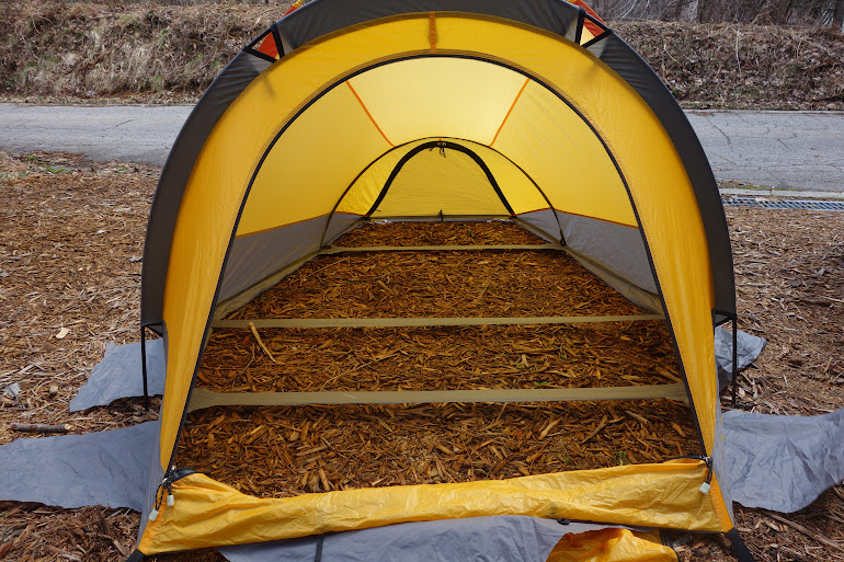 & Tent chat [Archive] - Teton Gravity Research Forums