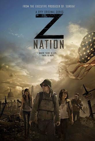 Nación Zombi – Temporada 1 Ingles + Sub