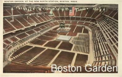 Original Boston Garden Floor Thefloors Co