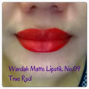 Risa Jlocha: Review Lipstik wardah