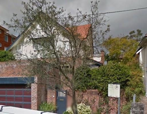 Miroma, 37 King Street Waverton