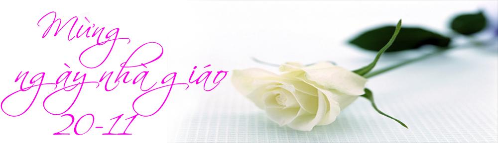 Thơ 20-11 chúc mừng Cha Mẹ, vợ chồng là giáo viên hay & ý nghĩa