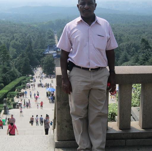George Ngugi Photo 20