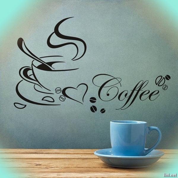 thơ tình buồn bên ly cà phê