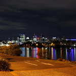 Brisbie By night 2