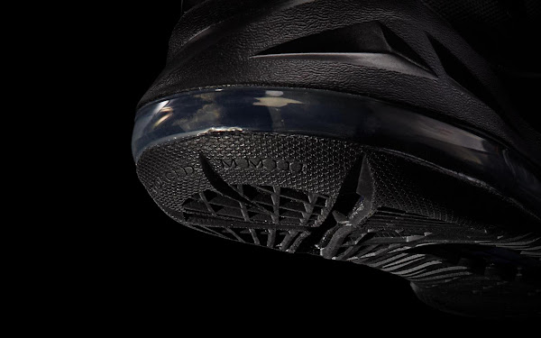 Release Reminder Nike LeBron X Carbon  Black Diamond