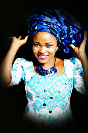 nigerian attire, girl, gele