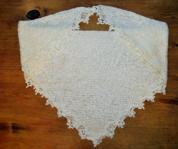 Baumwollboucle
