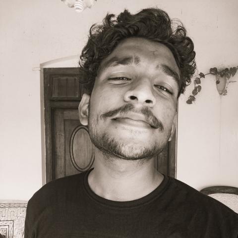 Abhishek Dileep
