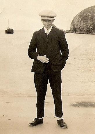 Fair Isle: Living Legend - James A. Stout - Happy Birthday! 100 ...