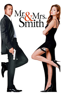 Ông Bà Smith - Mr and Mrs Smith