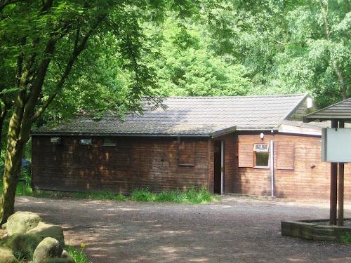 Blackhills Scout Campsite at Blackhills Scout Campsite