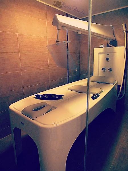 salon dusuri vichy hotel ozone
