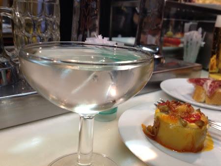 cava (yerel şampanya), El Xampanyet Barselona