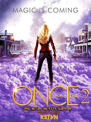 Ngày Xửa Ngày Xưa Phần 2 2012, 2013 - Once Upon A Time Season 2 2012, 2013