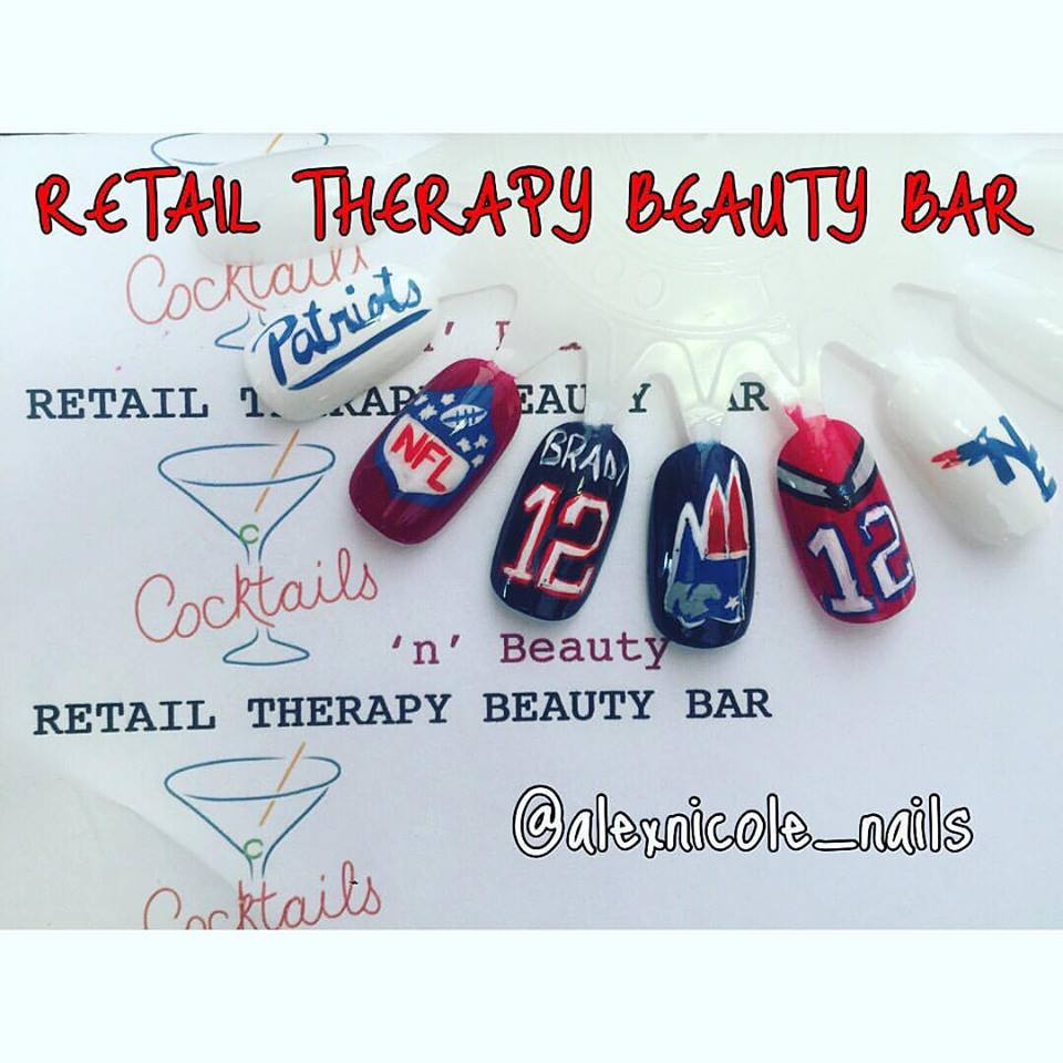 retail therapy Retail therapy - nyc 6 businesses for guys and gals, here's where to go #treatyourself.